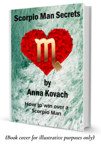 win the heart of a scorpio man