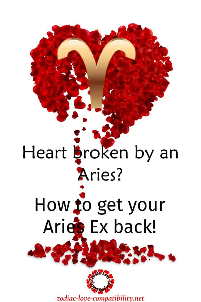 get aries ex back