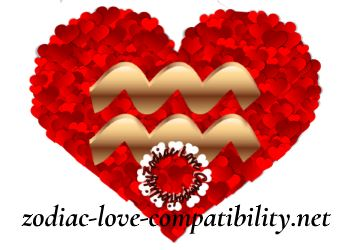 Aquarius Compatibility Chart – Which Starsign is the Best Match for Aquarius?