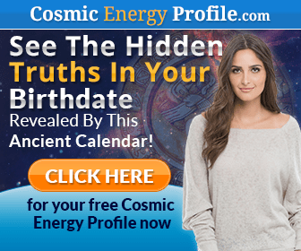 free cosmic energy profile