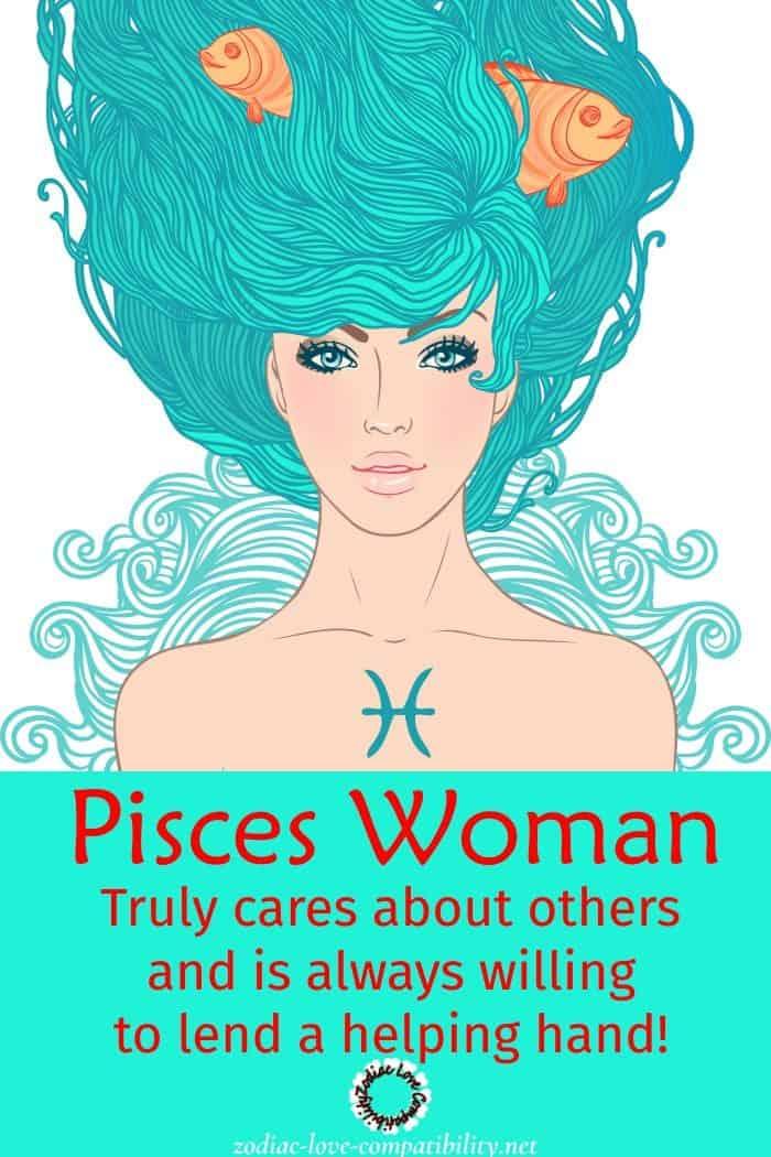 What Zodiac Signs are Compatible with Pisces