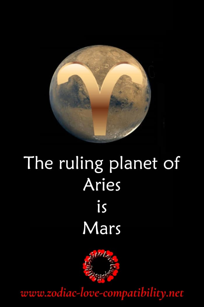 aries horoscopes