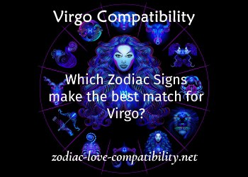 Virgo Zodiac Signs Compatibility
