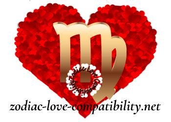 virgo compatibility chart