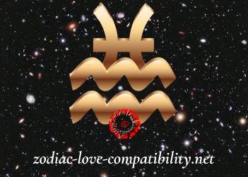 All About the Aquarius Starsign - Zodiac Love Compatibility