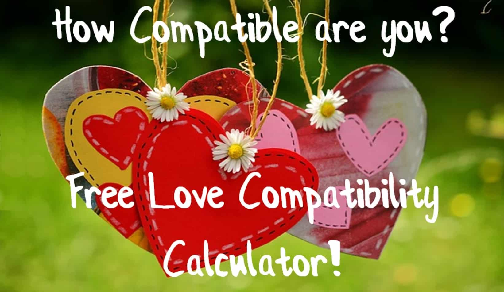 How compatible are you your partner nvjuhfo Images