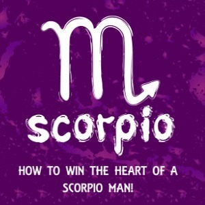 How to win back a scorpio man love