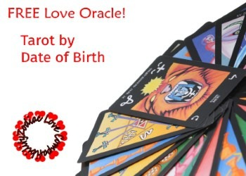 Tarot by Date of Birth – Is He Right For You?