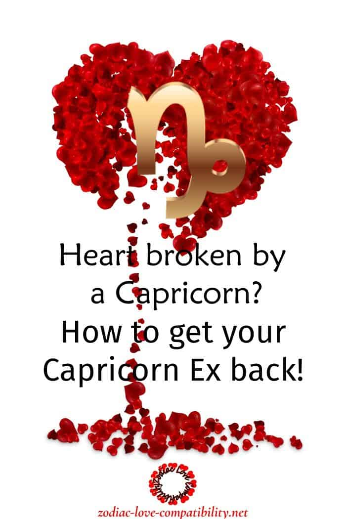 winning the heart of a capricorn man