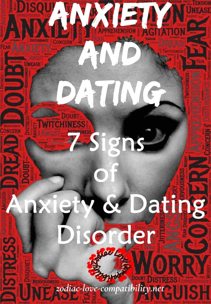 anxiety and dating