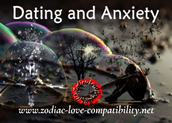 Dating and Anxiety – 7 Signs of Anxiety and Dating Disorder