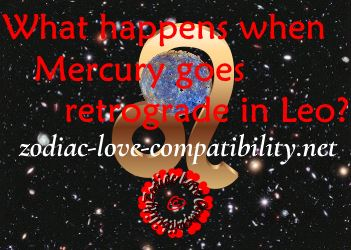 Watch out for some surprises this week as Mercury goes Retrograde!