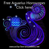 free horoscope for aquarius