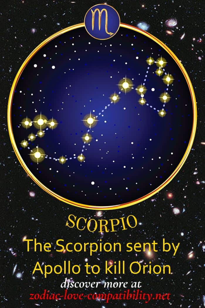 scorpio horoscopes