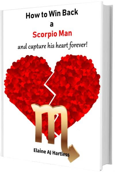 win back a scorpio man