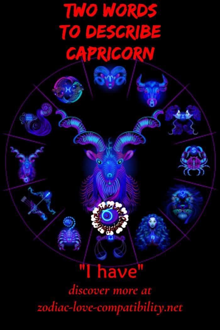 capricorn horoscopes