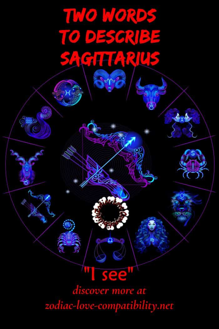 sagittarius horoscopes